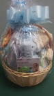 Baby Gift Basket from Backstage Florist in Richardson, Texas