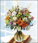 FTD Daylight Bouquet from Backstage Florist in Richardson, Texas