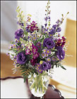 FTD Garden Walk Bouquet from Backstage Florist in Richardson, Texas