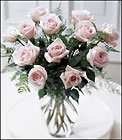 FTD Enchanting Rose Bouquet from Backstage Florist in Richardson, Texas