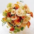 To Have and To Hold Bouquet from Backstage Florist in Richardson, Texas