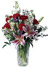 FTD Sweeter Than Sugar Bouquet  from Backstage Florist in Richardson, Texas