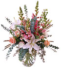 FTD Artistic Garden Arrangement from Backstage Florist in Richardson, Texas