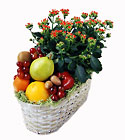 FTD Fruits & Flowers from Backstage Florist in Richardson, Texas