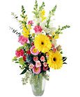 FTD Birthday Cheer Bouquet from Backstage Florist in Richardson, Texas