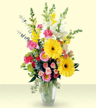 Richardson TX Florist