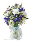 FTD Bouncing Baby Boy Bouquet from Backstage Florist in Richardson, Texas