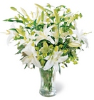 Lilies & More Bouquet from Backstage Florist in Richardson, Texas