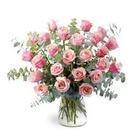 Pink Passion Rose Bouquet from Backstage Florist in Richardson, Texas