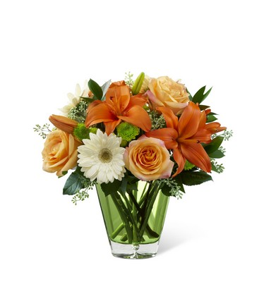 Birthday Wishes Bouquet From Backstage Florist In Richardson Texas Click Here For Larger Image