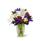 The FTD New Day Dawns Bouquet by Vera Wang from Backstage Florist in Richardson, Texas