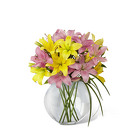 The FTD Lilies & More Bouquet