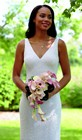 The FTD Pink Cascade Bouquet from Backstage Florist in Richardson, Texas