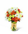 The FTD Sweet Splendor Bouquet from Backstage Florist in Richardson, Texas