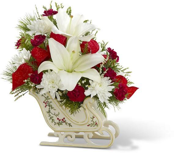Richardson tx florist backstage