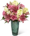 The FTD Perfect Day Bouquet for Kathy Ireland Home from Backstage Florist in Richardson, Texas