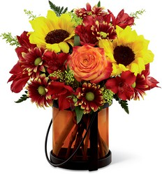 The FTD Giving Thanks Bouquet by Better Homes and Gardens from Backstage Florist in Richardson, Texas