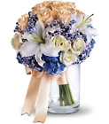 Nantucket Dreams Bouquet from Backstage Florist in Richardson, Texas
