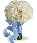 Sweet White Bouquet from Backstage Florist in Richardson, Texas