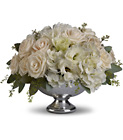 Teleflora's Park Avenue Centerpiece from Backstage Florist in Richardson, Texas