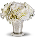 Teleflora's Angel Centerpiece from Backstage Florist in Richardson, Texas