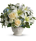 Beautiful Dreams by Teleflora from Backstage Florist in Richardson, Texas