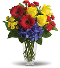 Here's to You by Teleflora from Backstage Florist in Richardson, Texas