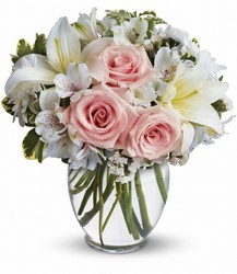 Arrive In Style from Backstage Florist in Richardson, Texas