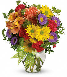 Make a Wish Bouquet from Backstage Florist in Richardson, Texas