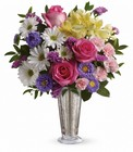 Smile And Shine Bouquet by Teleflora from Backstage Florist in Richardson, Texas