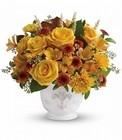 Teleflora's Country Splendor Bouquet from Backstage Florist in Richardson, Texas
