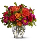 Teleflora's How Sweet it is from Backstage Florist in Richardson, Texas